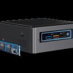Intel NUC NUC7I3BNHX1