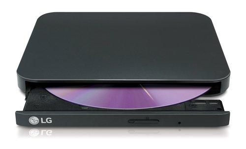LG GP90EB70, formatos