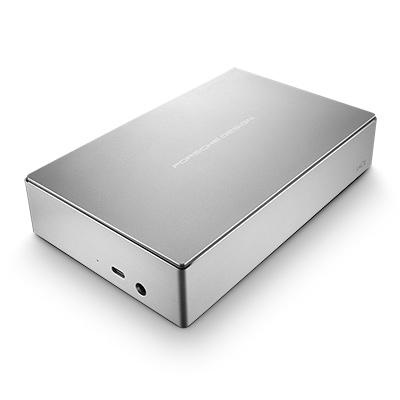Lacie Porsche Design Desktop Drive serieSTFE