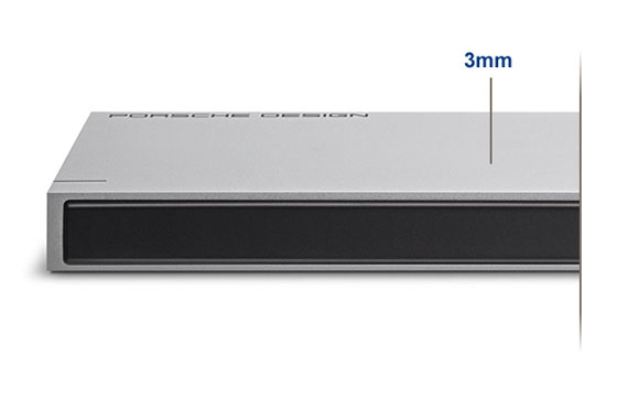 Mobile Drive serie STET