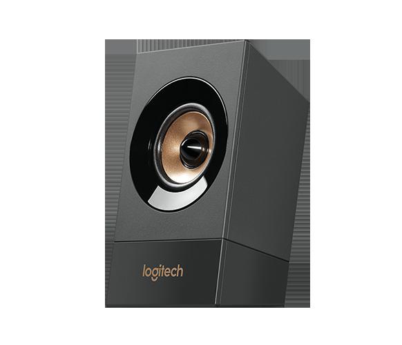 Logitech Z537