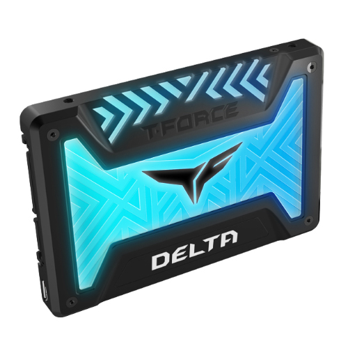 T-Force Delta RGB