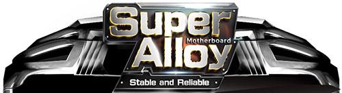 SuperAlloy