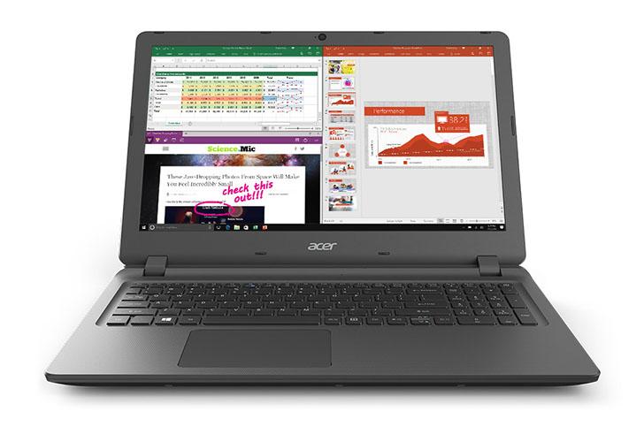 Acer Extensa 15 EX2540