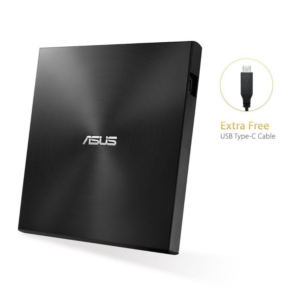 Asus Zendrive U9M, interfaces