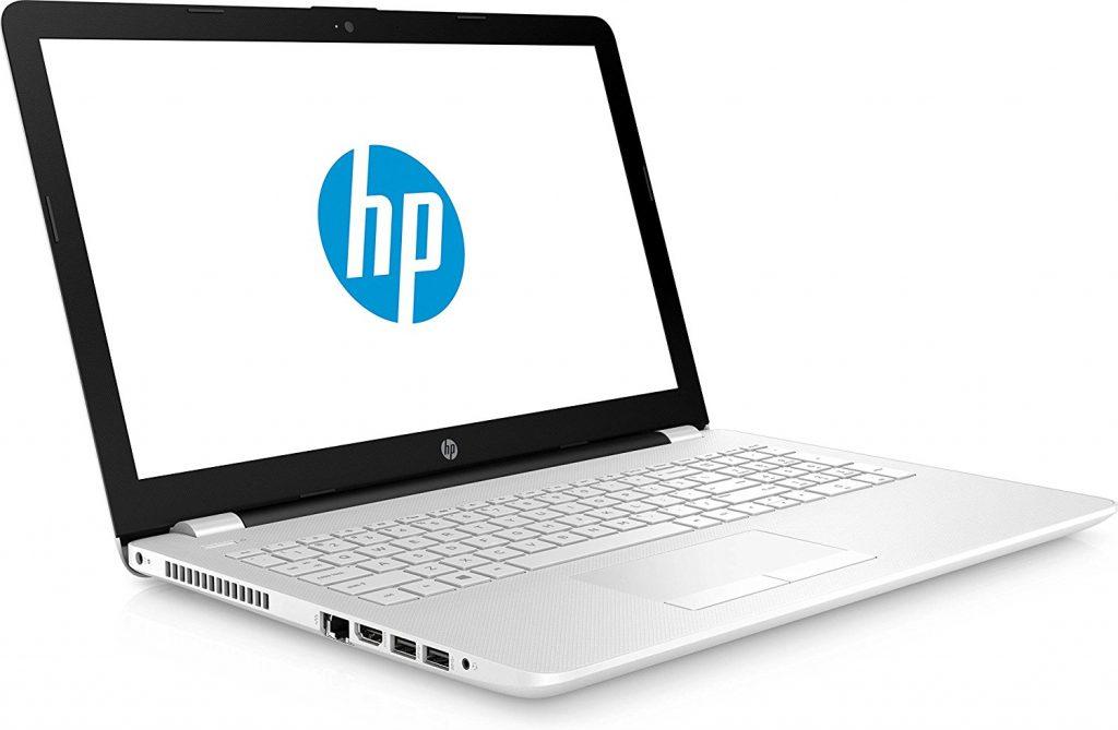 HP 15-BW000NS, batería