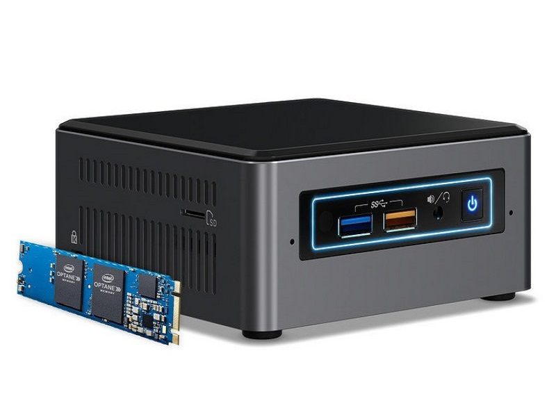 Intel NUC NUC7I5BNHX1