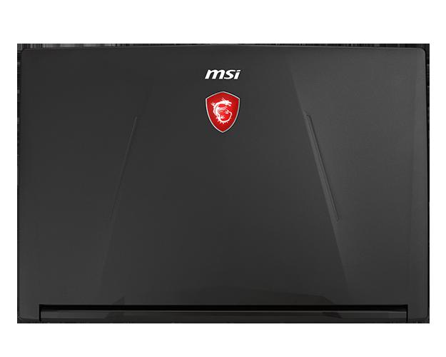 MSI GL73 8RD-019XES