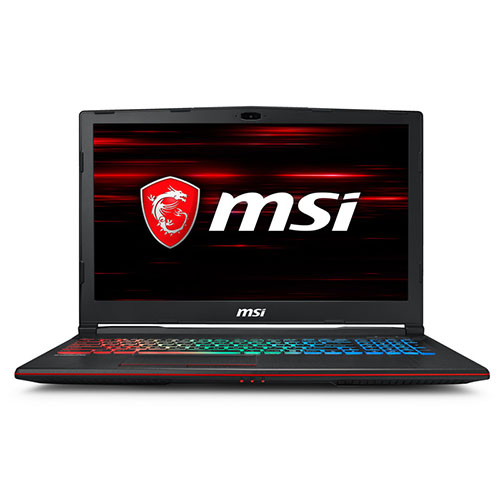 MSI GP73 Leopard 8RE-039XES