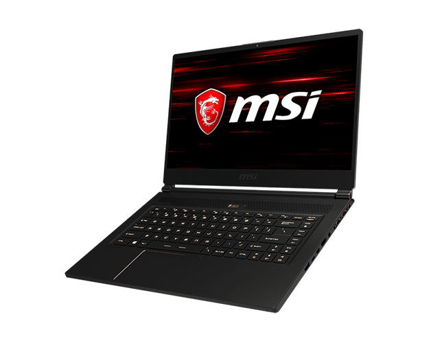 MSI GS65 Stealth Thin 8RE-025ES