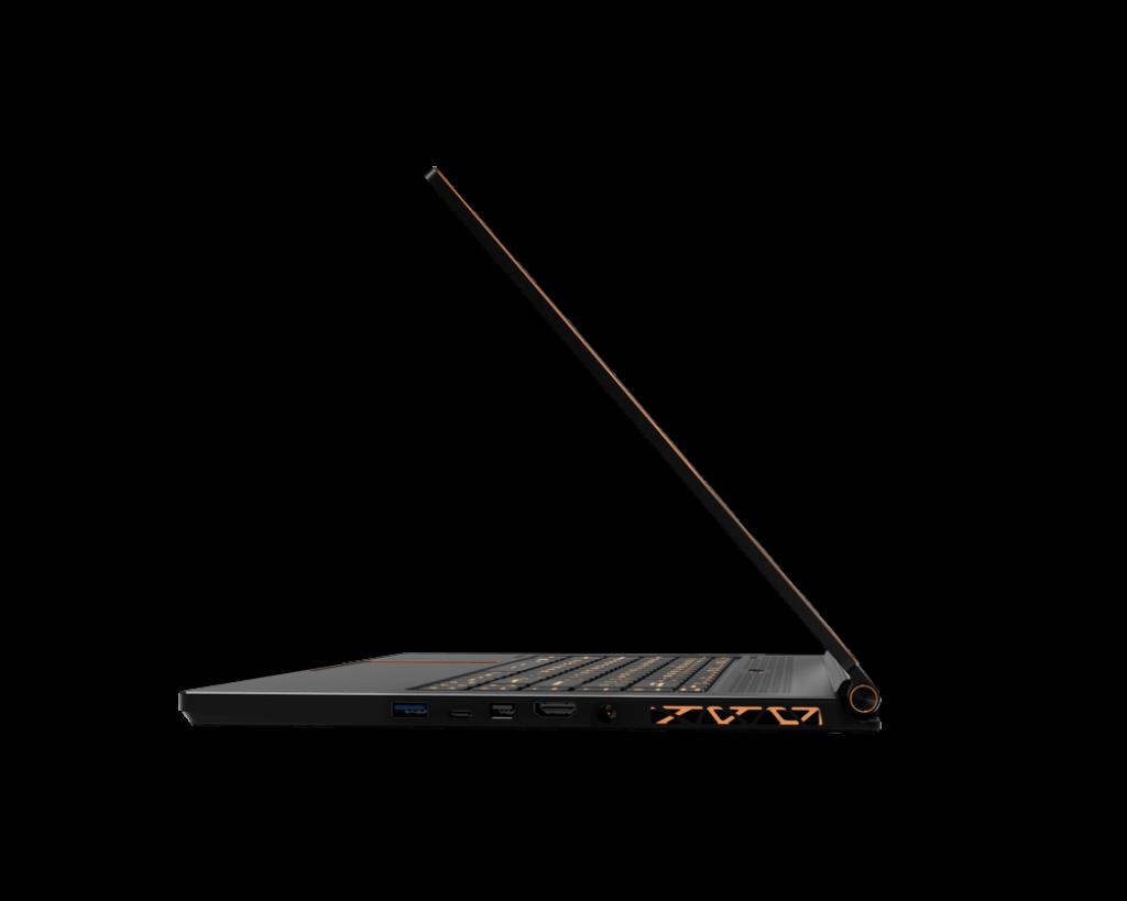 MSI GS65 Stealth Thin 8RF-022ES, conectividad