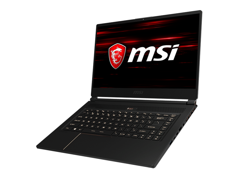 MSI GS65 Stealth Thin 8RF-023ES