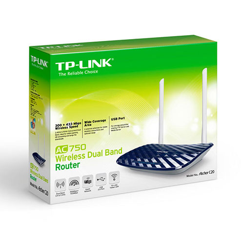 TP-Link Archer C20