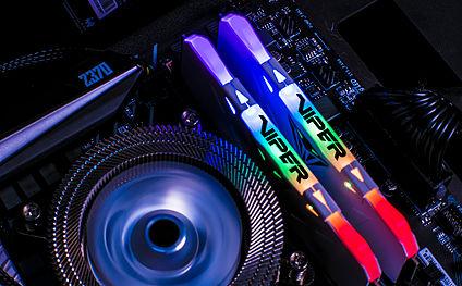 Viper RGB