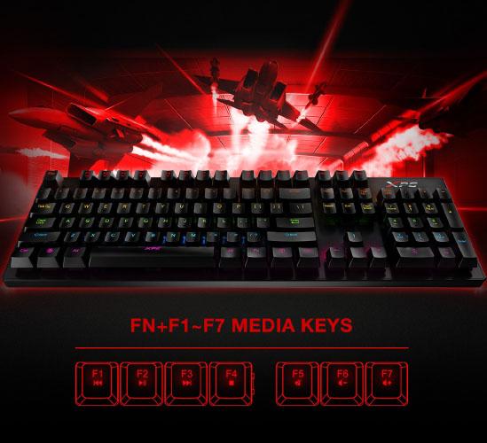 XPG INFAREX K20