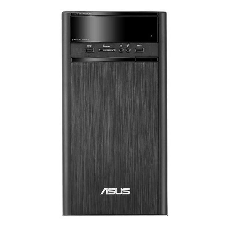 Asus A31CD-K-SP001T, calidad