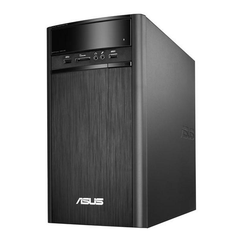 Asus A31CD-K-SP001T, conectividad