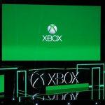 E3 2018 Microsoft