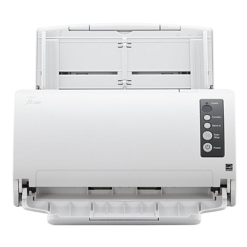 Fujitsu Fi-7030, aspecto