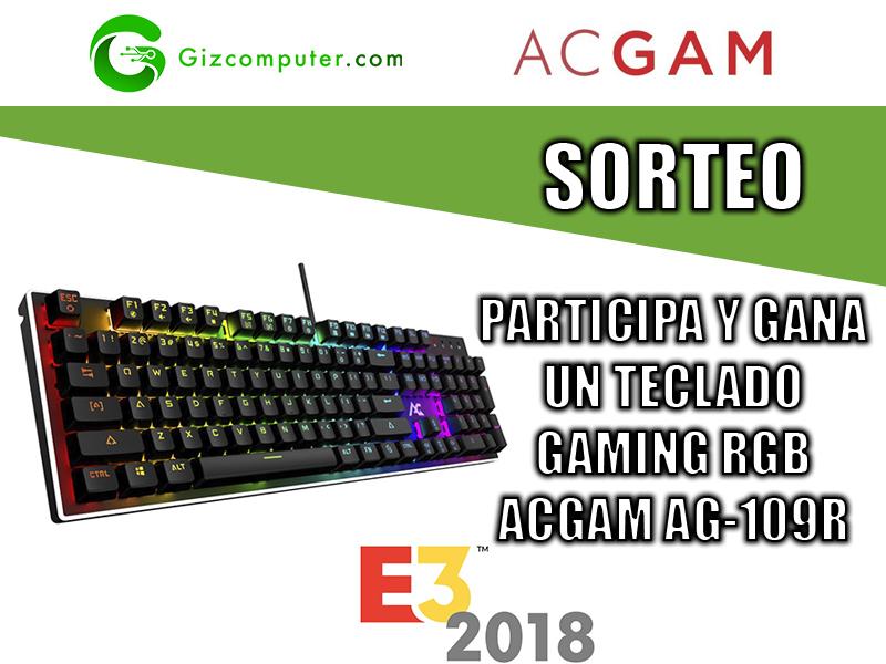Sorteo E3