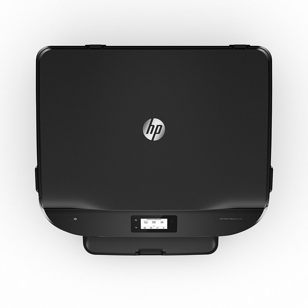 HP Envy Photo 6230, escanear y fotocopiar