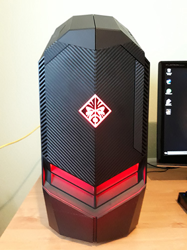 HP Omen 880-023ns