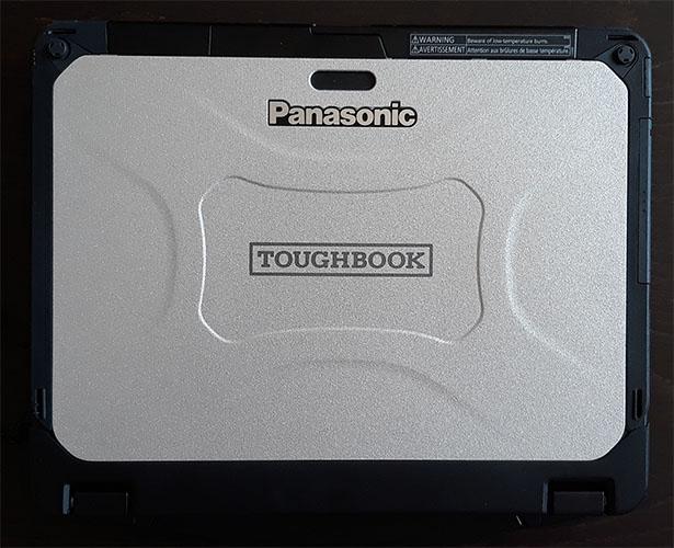 Panasonic Toughbook CF-20C5001VE