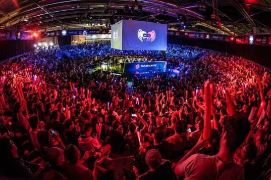 gamergy publico