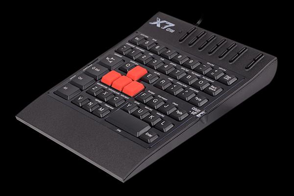 A4Tech X7-G100