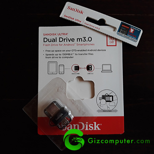 Dual drive m3.0