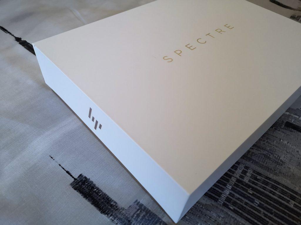HP Spectre X360 13-ae002ns