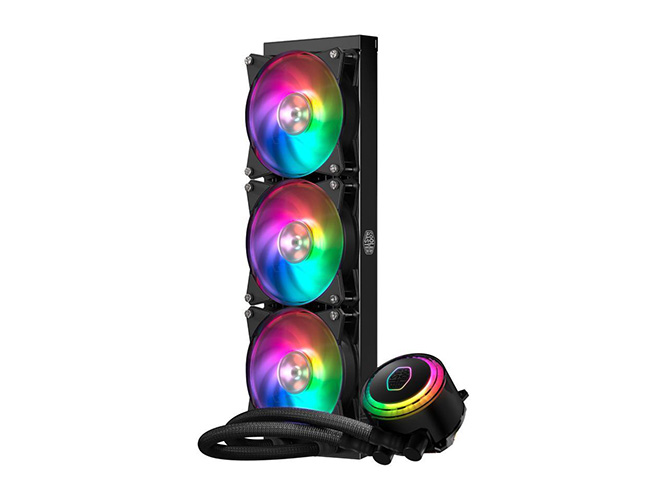 ML360R RGB
