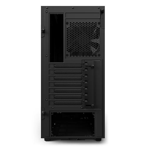 NZXT CA-H500B-B1