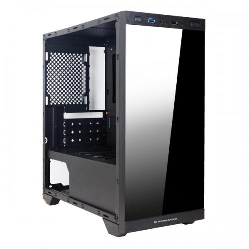 Scorpio Micro-ATX de Xigmatek