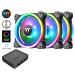 Thermaltake Riing Trio 12 LED RGB