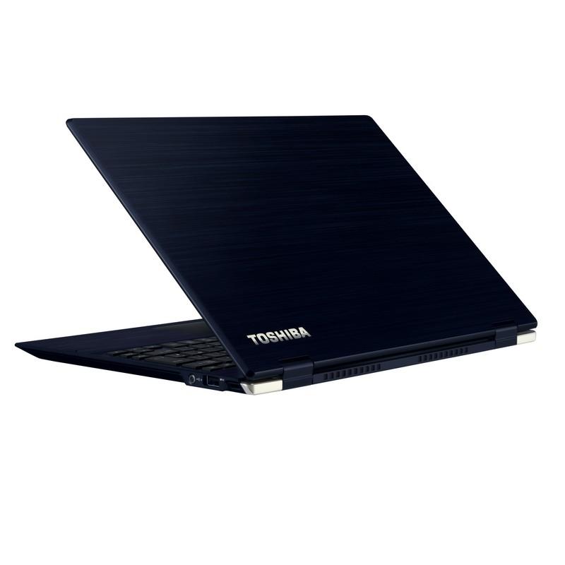Toshiba Portégé X20W-D-10P, aspecto