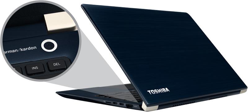 Toshiba Portégé X30-D-19X