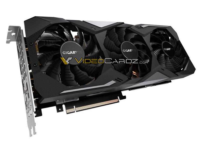 Gigabyte GeForce RTX 2080