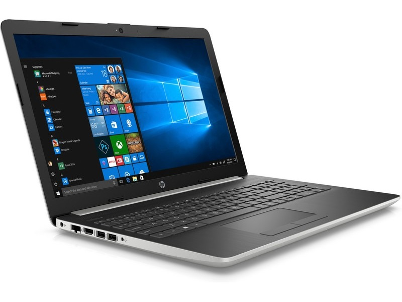 HP NoteBook 15-DA0049NS