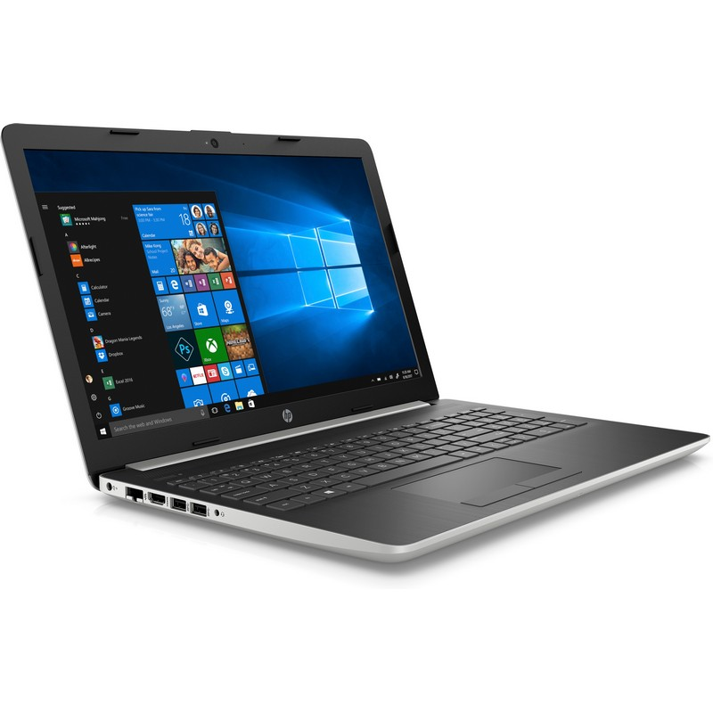 HP NoteBook 15-DB0027NS, hardware