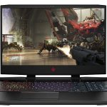 HP OMEN 15-DC0019NS