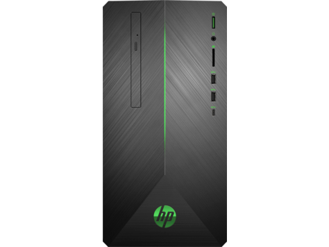 HP Pavilion 690-0006NS