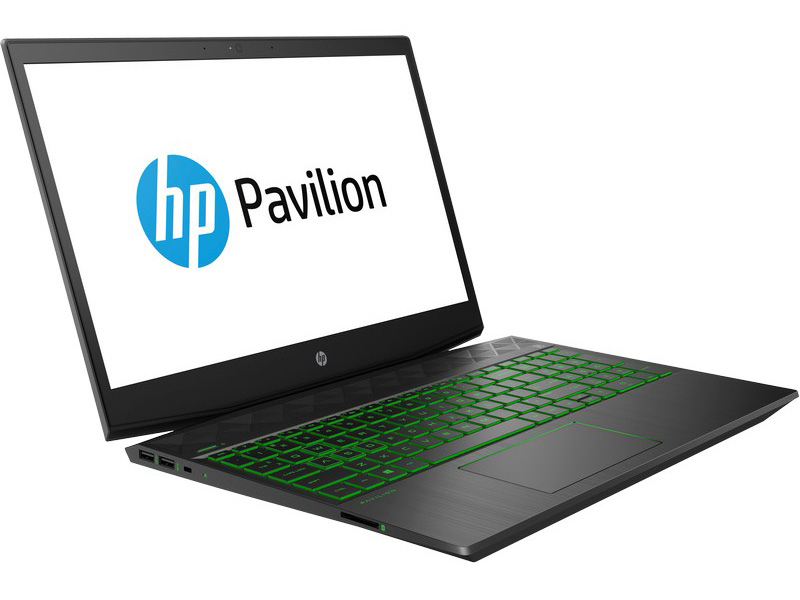 HP Pavilion Gaming 15-CX0051NS
