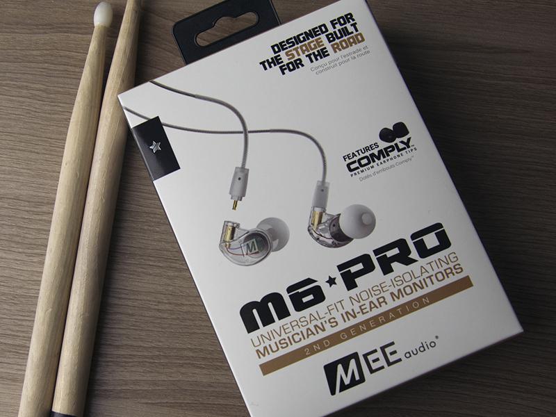 MEE M6 Pro 2G