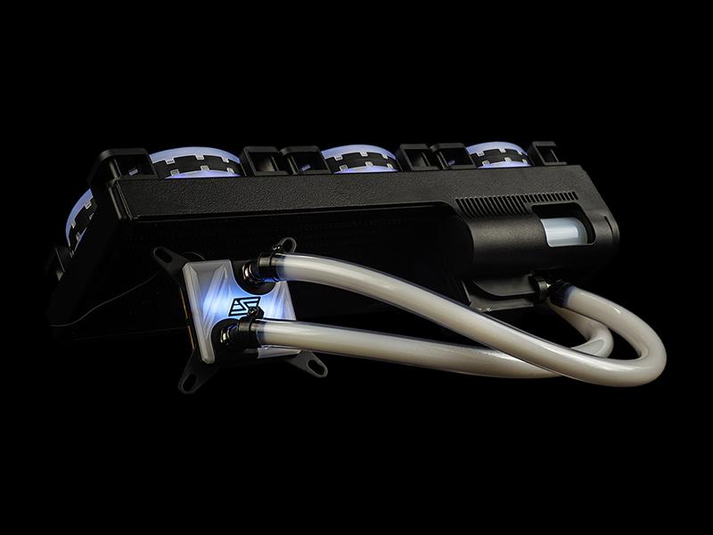 Swiftech Drive X3