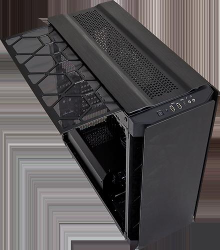 Corsair Obsidian 500D