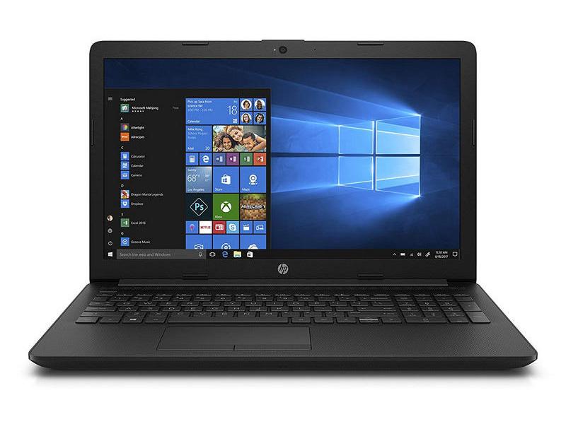 HP NoteBook 15-DA0010NS