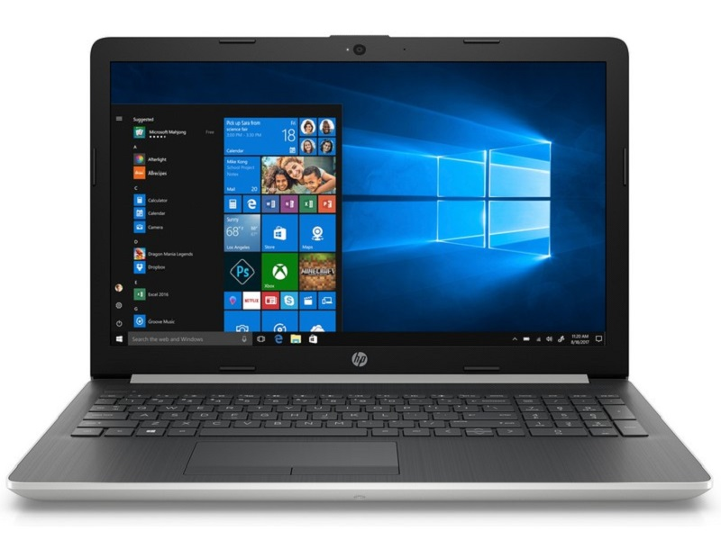 HP NoteBook 15-DA0058NS