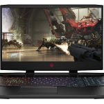 HP OMEN 15-DC0004NS