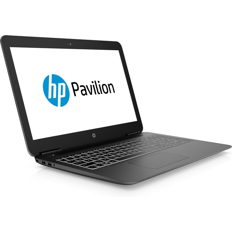 HP Pavilion 15-BC451NS, pantalla